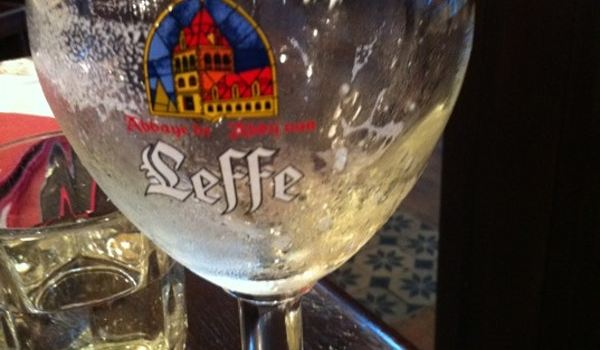 De Fontein Belgian Beer Cafe1
