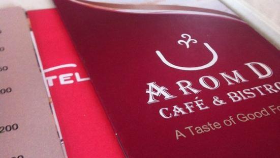 Arom d Cafe' & Bistro