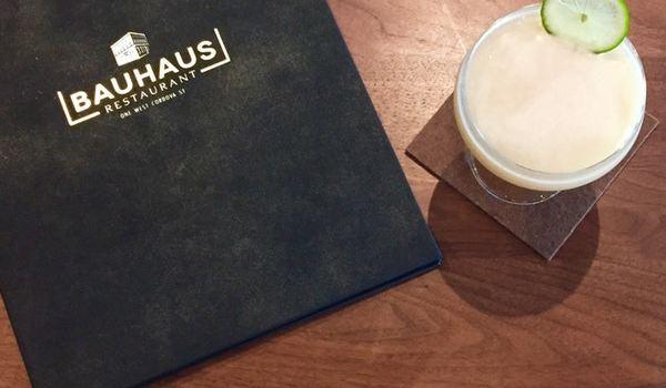Bauhaus Restaurant2