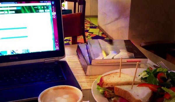 Cafe Csiga2
