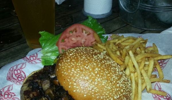 Burger & Beer Joint - Brickell2