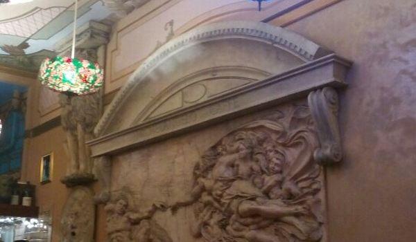 Michelangelo Caffe3