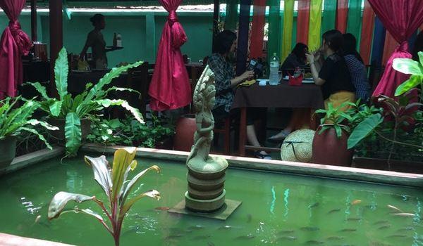 Phanha Khmer Restaurant2
