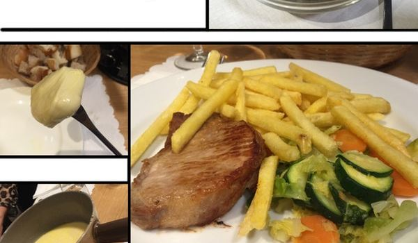Restaurant Lapin1