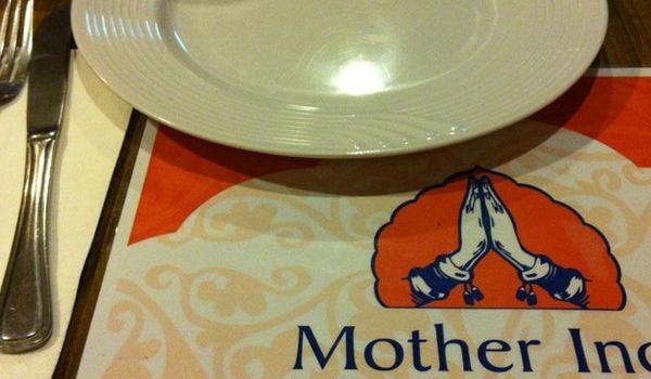 Mex Indian Restaurant