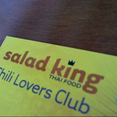 Salad King Restaurant User Photo