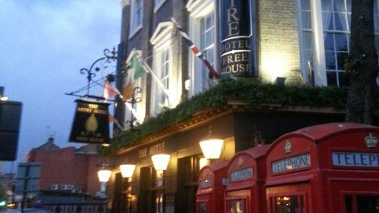 The Mitre Greenwich