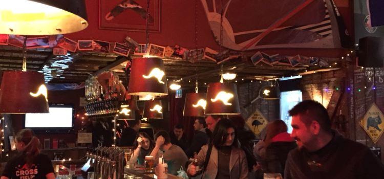 Crossfield's Australian Pub1