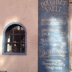 Doughnut Vault User Photo