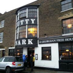 The Cutty Sark用戶圖片