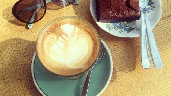 Roseleaf Cafe
