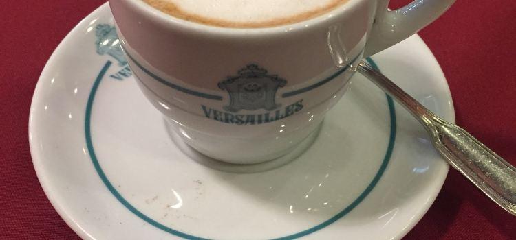 Pastelaria Versailles1