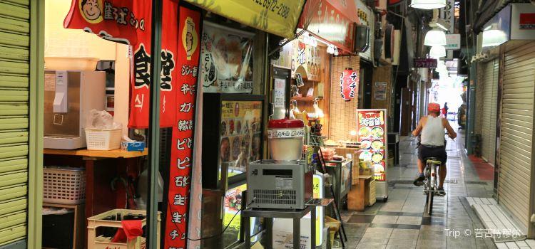 Ikuno Korea Town1