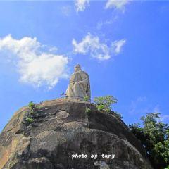 르광옌(일광암) 여행 사진