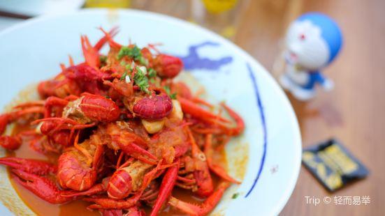 Huang Fei Hong Suan Tang Xia Restaurant ( Bai Sha Road )