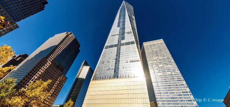 One World Observatory - World Trade Center