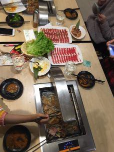 新石器烤肉(昆山昆城国际店)-昆山