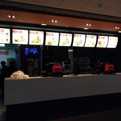 麥當勞(韶山高鐵餐廳)用戶圖片