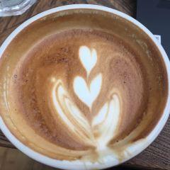 每克咖啡用戶圖片