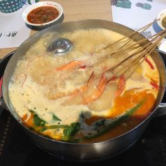 Pu Tian Thai-Style Seafood Hot Pot( Sizhu Road ) User Photo