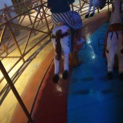 스스마오셴왕(석사무험왕) 테마파크 여행 사진