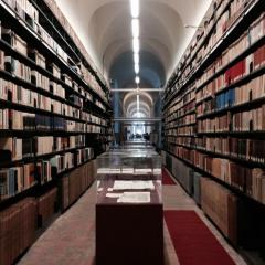Biblioteca Ursino Recupero用戶圖片