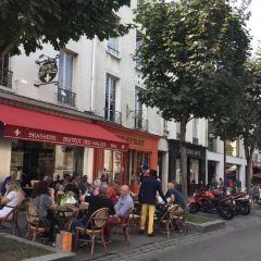 Les Halles User Photo