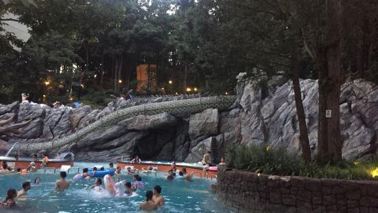 金方森林溫泉