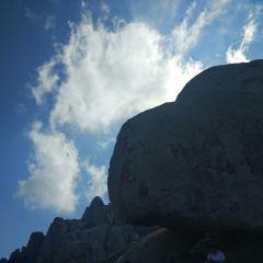 양커우 풍경구 여행 사진