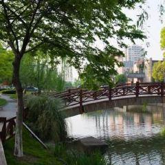 Huimin Park (North Gate) User Photo