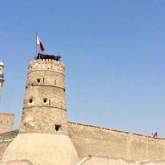 두바이 박물관 여행 사진