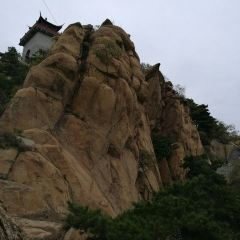 Xiangshan Sceneic Area User Photo