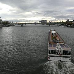 萊茵河畔老街用戶圖片