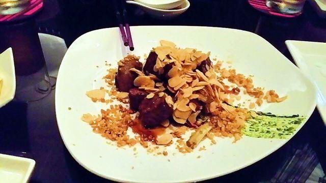 紫艷中餐廳(W Hotel)