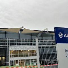Airbus User Photo