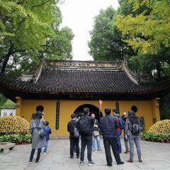 Duanliang Palace User Photo