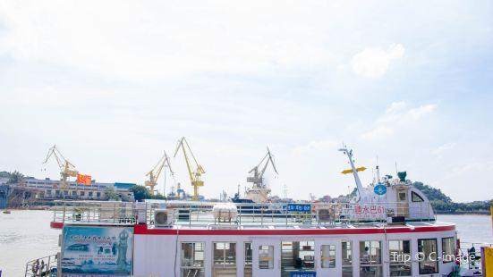 Yuzhu Wharf