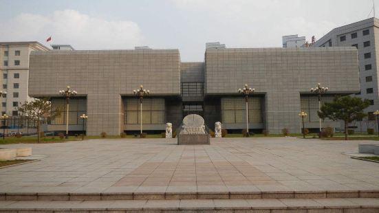 本溪滿族自治縣博物館