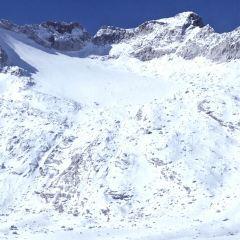 達古冰山地質公園用戶圖片