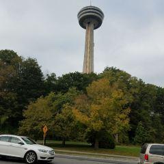 Skylon Tower Revolving Dining Room用戶圖片