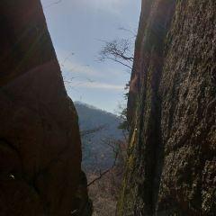 천화산 여행 사진