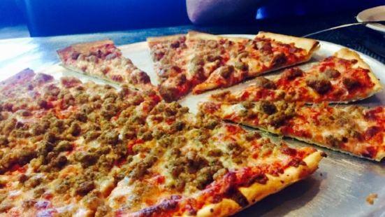 Memphis Pizza Cafe