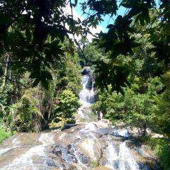Namuang-1 Waterfall User Photo