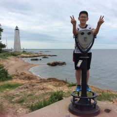 Lighthouse Point Park User Photo