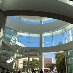 Getty Center User Photo