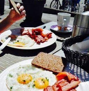 Bed & Breakfast 't Goedhof