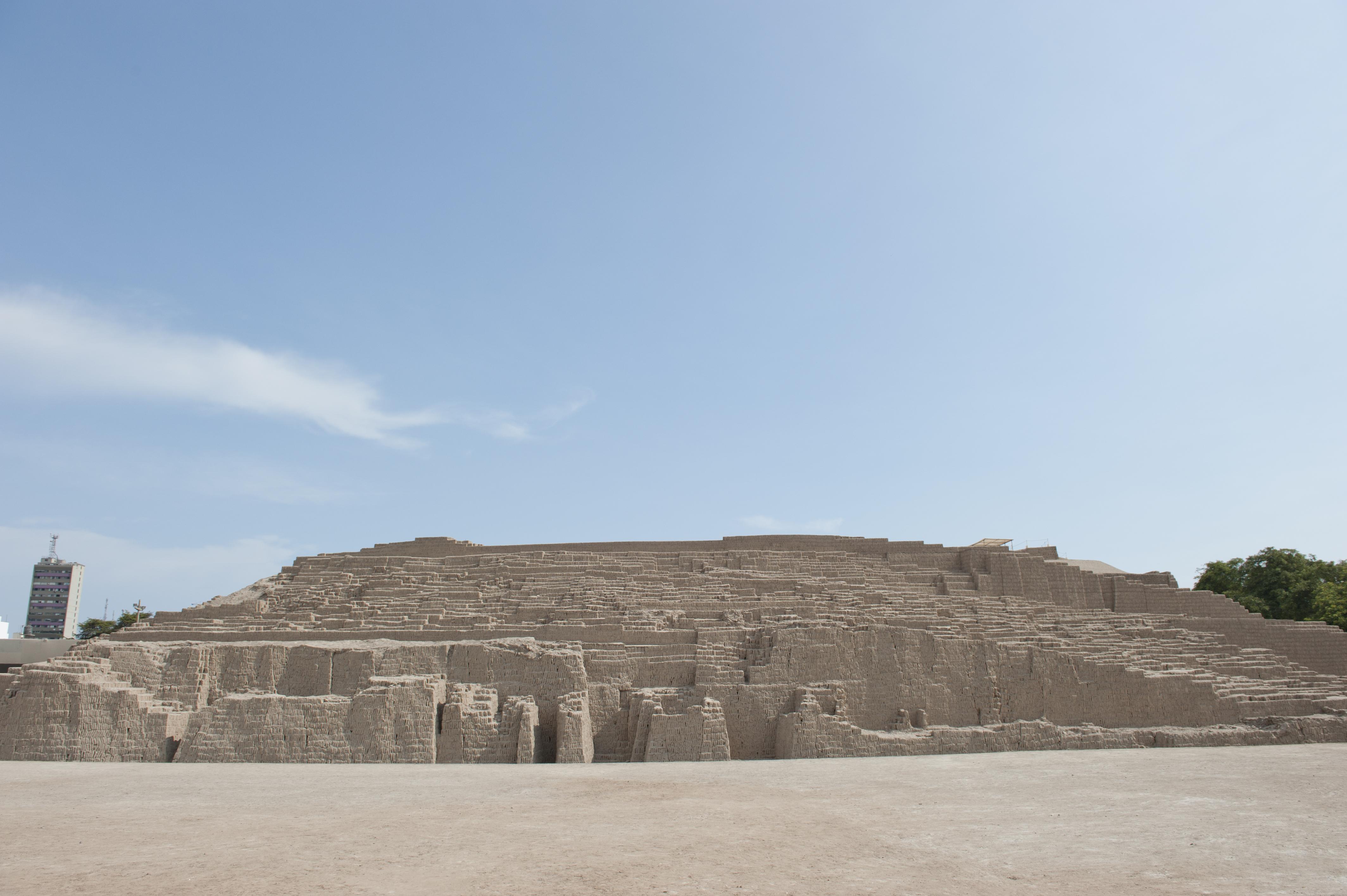普克亞納遺址