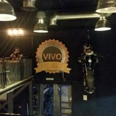 Vivo Fusion Food Bar用戶圖片