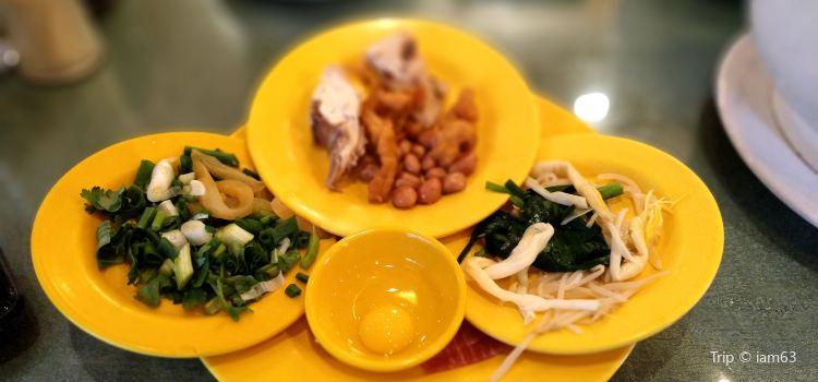 Lao Dian Guo Qiao Mi Xian3