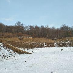 鳴山綠洲滑雪場用戶圖片